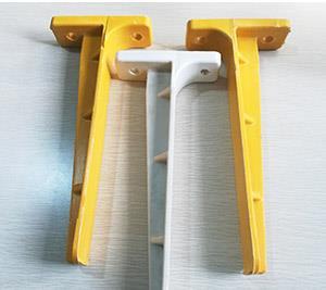 玻璃钢电缆支架使用说明
